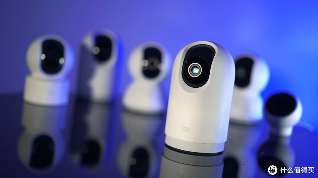 【开箱体验】小米智能摄像机 AI探索版~(咖啡走咖)