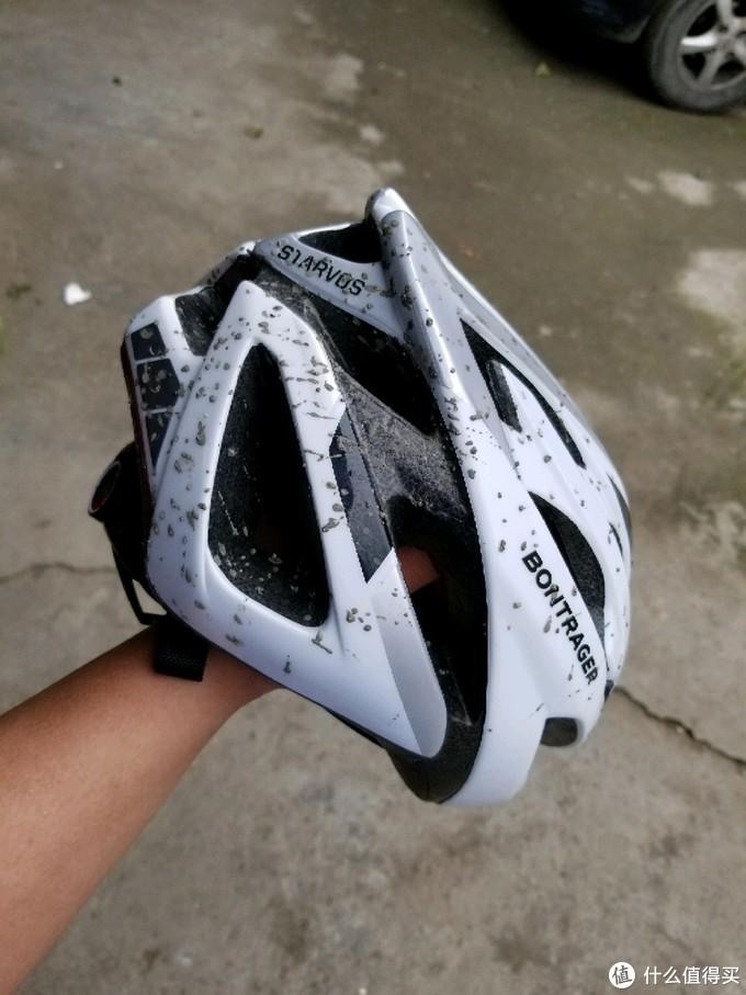 骑行小白分享下一天骑100公里的经历