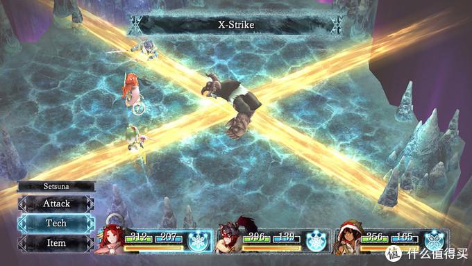 任天堂Switch平台 RPG游戏推荐