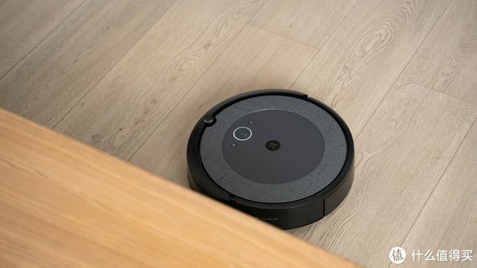 居家清洁好帮手!iRoboti3+扫地机器人体验,竟会自动倒垃圾