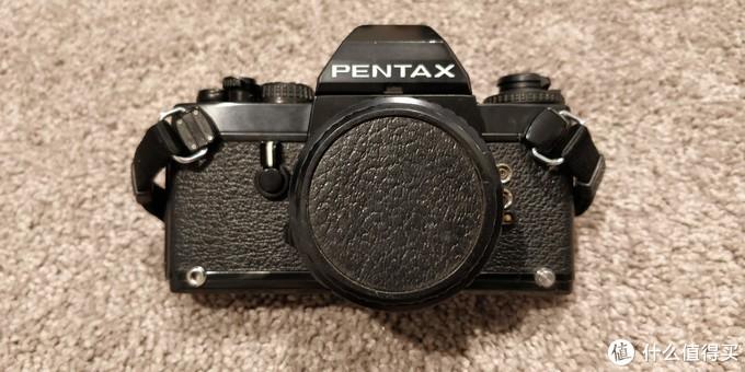 绝唱:Pentax LX