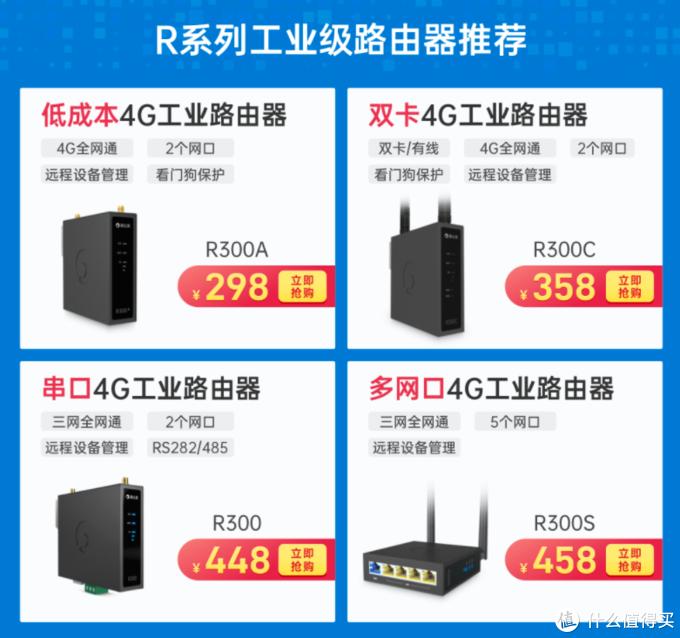 花费仅百元为无网络展示环境搭建高速专用网络——蒲公英R300A工业路由器