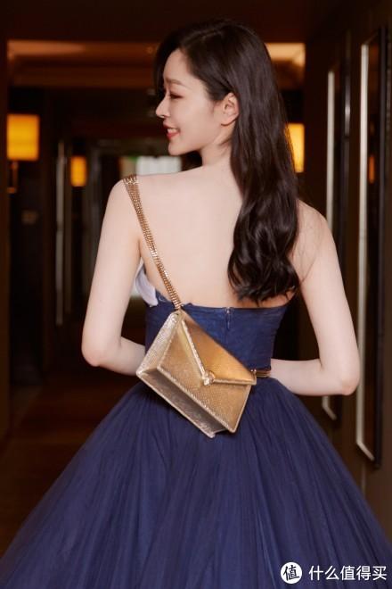 《赘婿》持续发糖甜到齁,宋轶小姐姐私下最爱这个牌子的包?