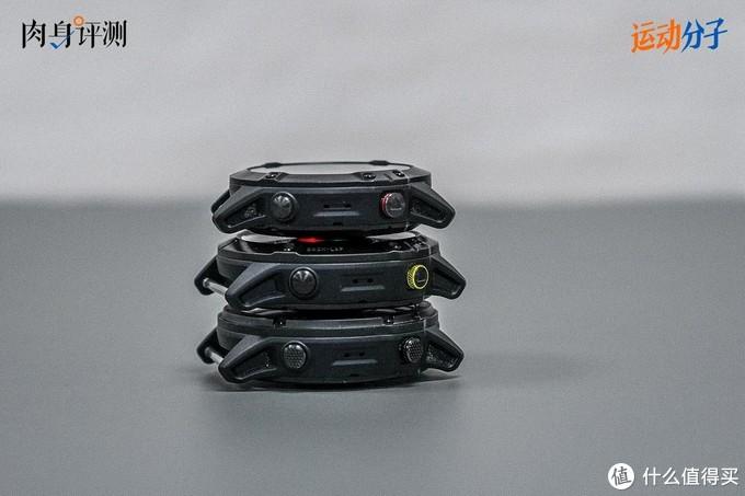 从上至下依次为,fenix 6 Pro,Enduro,tactix Delta