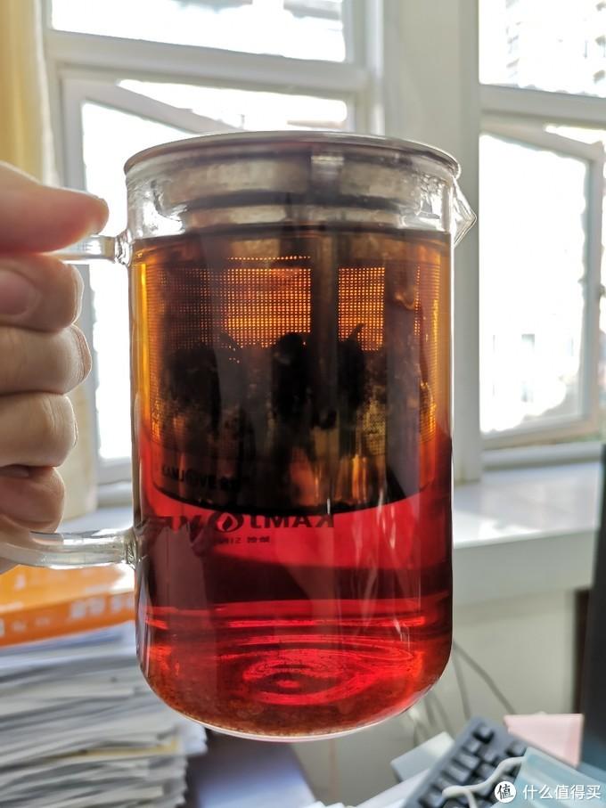 入手的普洱茶小评及建议及其他废话等等22
