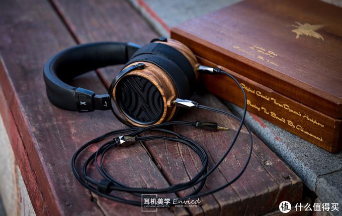 独特的配置,平衡的声音——小不点Cu-Gyfu三圈头戴式耳机测评