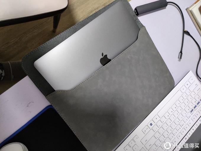 MacBook Air 澳门版开箱