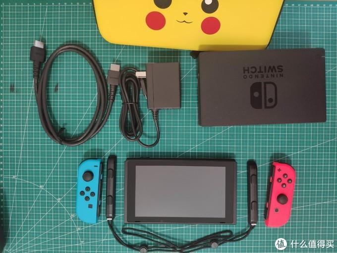 这就是你买Switch的理由?大男孩的游戏机