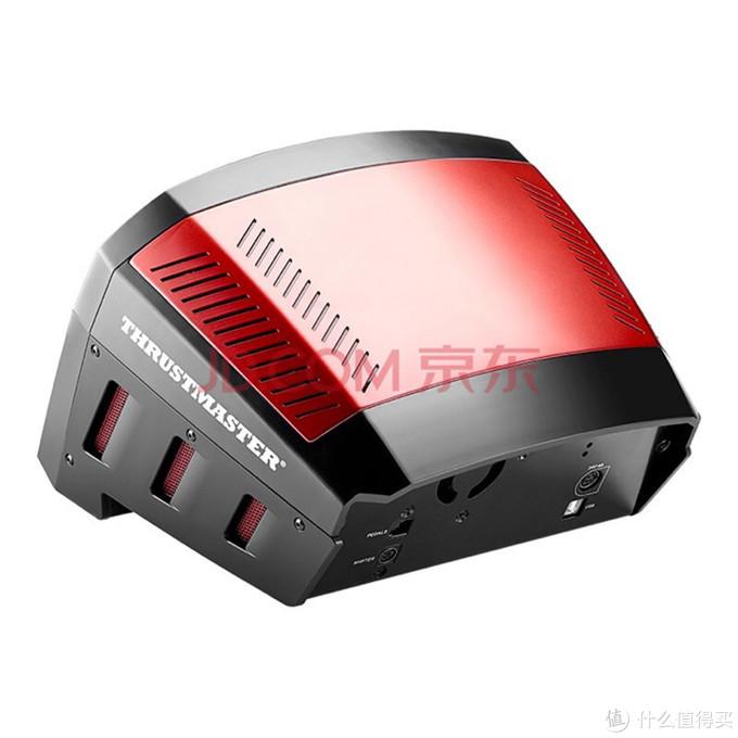 更有感觉的小改款来了!图马思特TSWX Racer游戏方向盘介绍