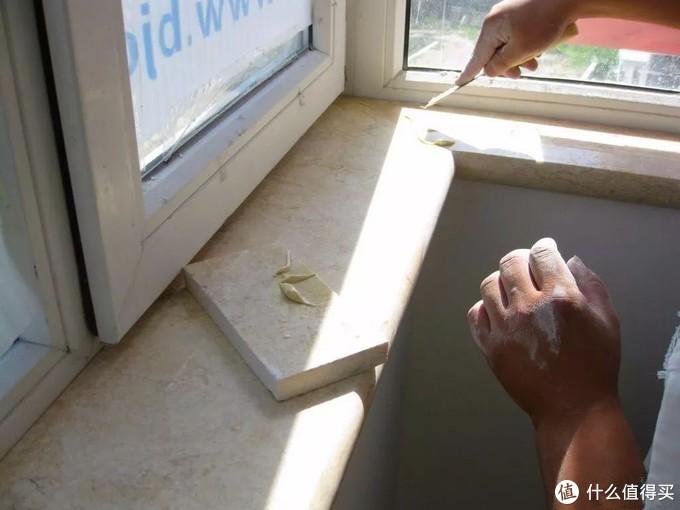 装修100坑——077窗台石坑