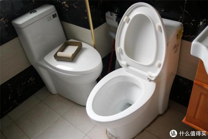 厕所大改造:坐厕改蹲厕,我白花近千元冤枉钱