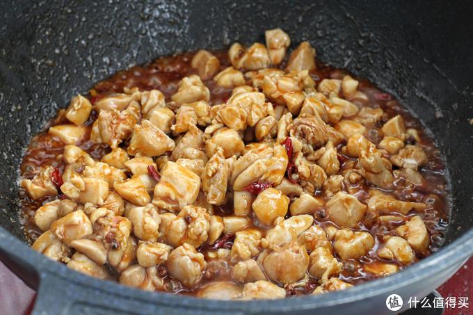它是川菜中的经典佳肴,嫩滑入味鲜香好吃,老公抱怨米饭又煮少了