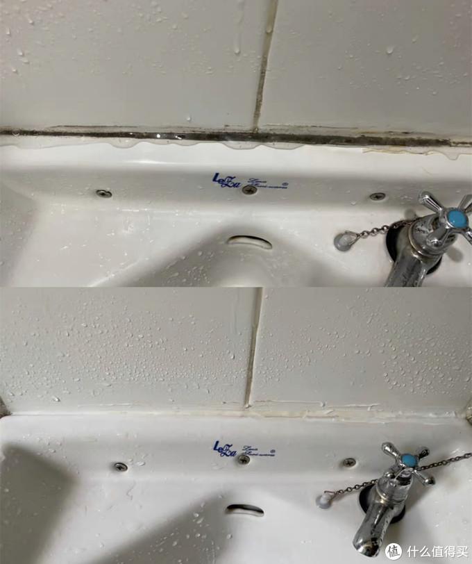 冰箱封条发霉了不用愁,教你一招,轻松洗干净,方便简单省事!