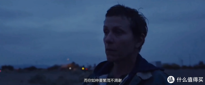 赵婷获金球奖最佳导演,500万美元拍的《无依之地》到底讲了个啥