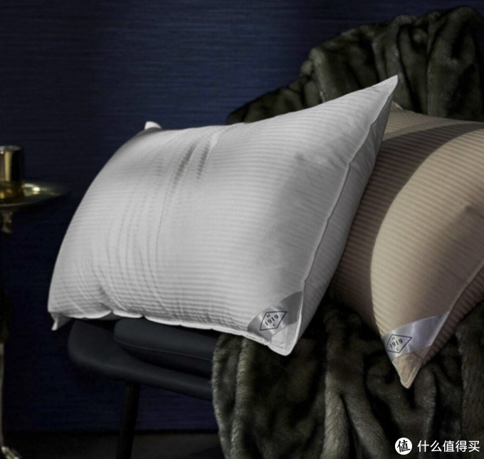 小米有品推出希尔顿联名款枕芯,美梦可期,五星酒店睡眠效果~