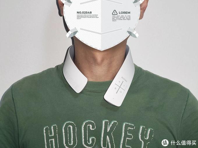拯救被手机折磨的脖子,荣泰颈部按摩仪K10评测!