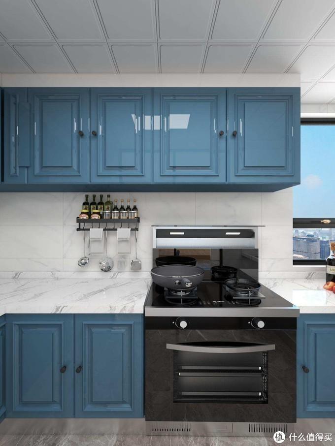 强推厨房黑科技,以一抵七性能强大!