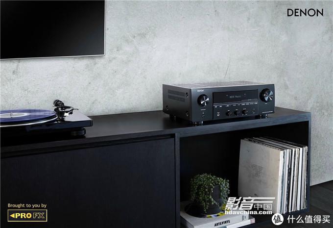 探讨客厅Hi-Fi的解决之道:拥抱流媒体,轻松在家享受音乐 (连载2)