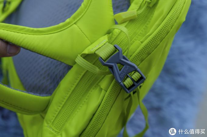 开春户外徒步必选装备:SALEWA沙乐华户外双肩包体验评测