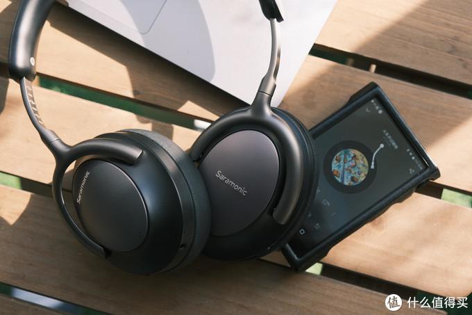 主动降噪搅局者?枫笛SR-BH900主动降噪头戴式耳机首发评测