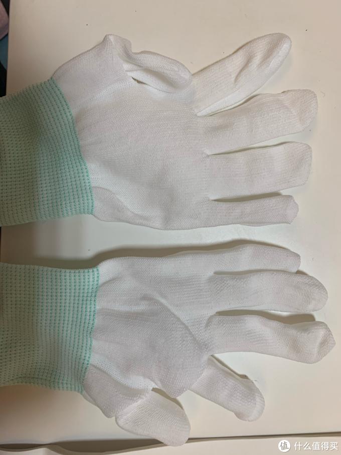 请叫我白手套