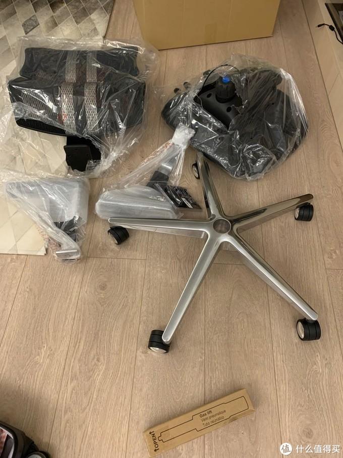 四年手游玩家的人体工学椅使用心得