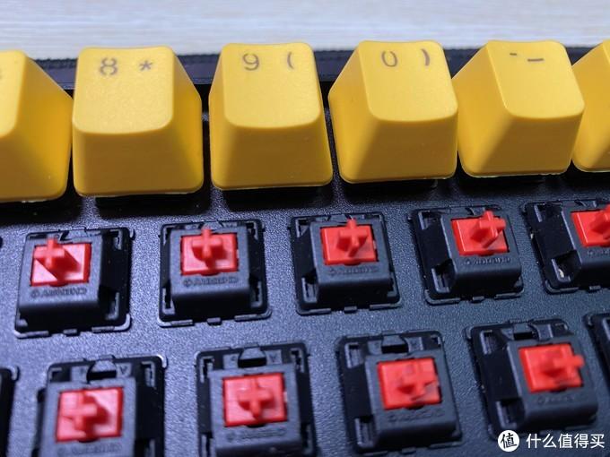 换不了键盘,那就先换键帽——小白上手入门级键帽