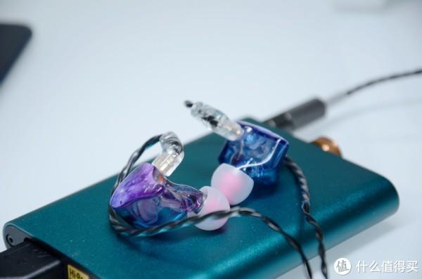 将浩瀚星空戴在耳边——qdc天王星耳机轻体验