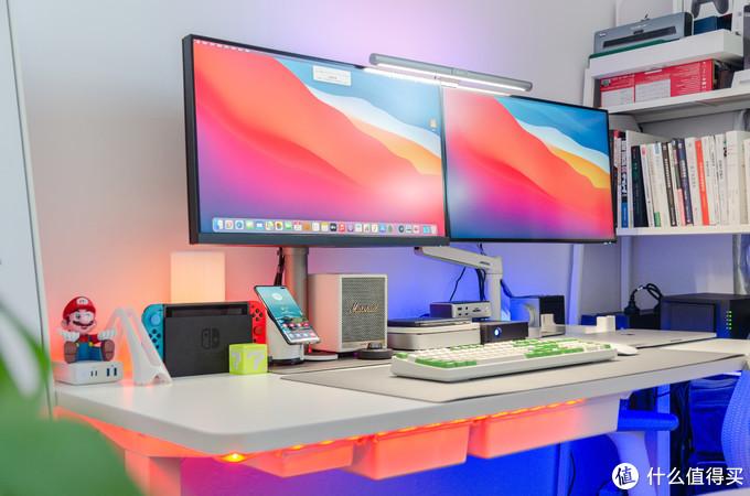 桌面升级6.0,无线化桌面的终极进化:Mac Mini M1桌面品质配件指南