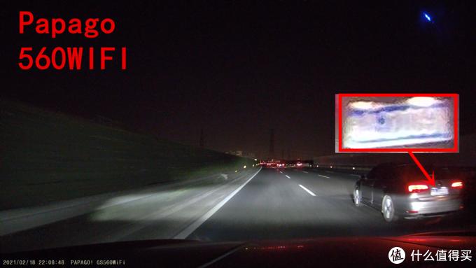 实拍验证三款热门4K行车记录仪到底能不能拍清车牌