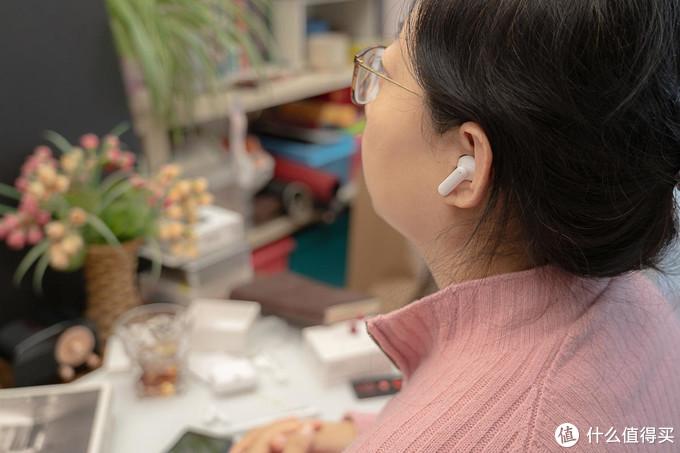 臻听:呼声很高的主动降噪TWS,魅族POP Pro试听