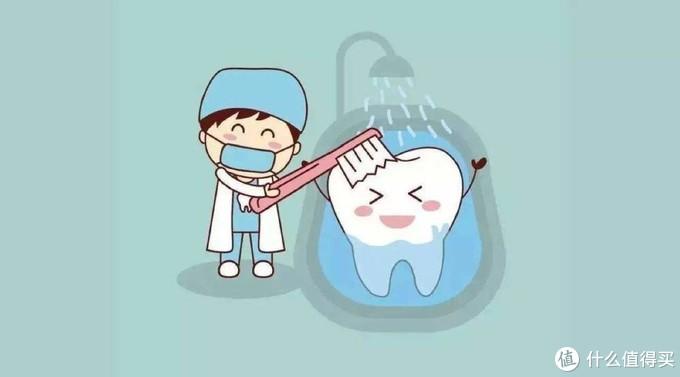 看完这一篇,和蛀牙、牙周病统统say goodbye