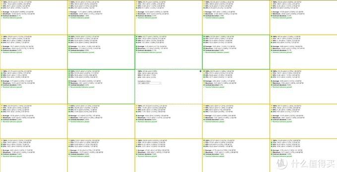 色彩管理重要么?INNOCN M1U显示器体验碎碎念