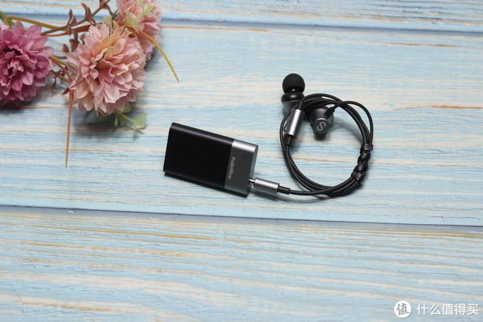 口袋里的麦克风,让VLOG更声动---塞宾Audiowow无线声卡