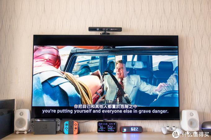 当真力遇上索尼大法,3W组合能否挑战客厅影音娱乐?