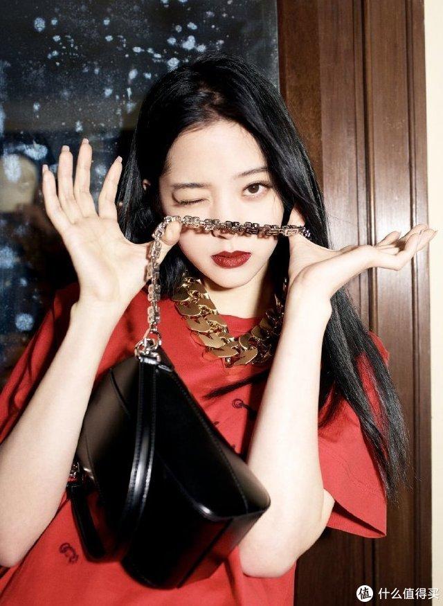 GIVENCHY纪梵希官宣,欧阳娜娜和范丞丞为品牌全新代言人!