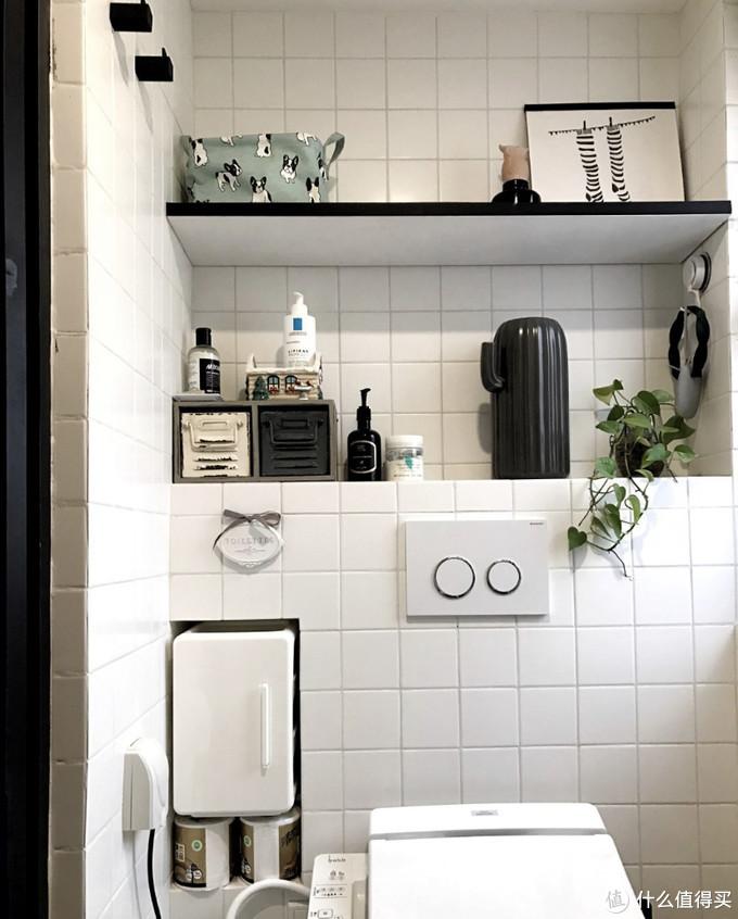 越来越多人卫生间装马桶,会注意这些细节,干净卫生又舒适