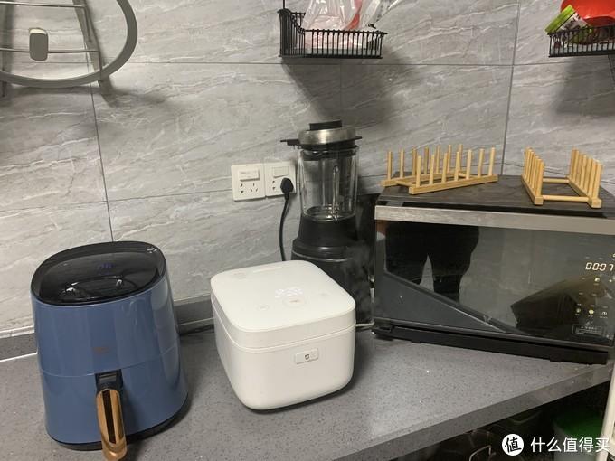懒人厨房3空气炸锅到底是神器还是坑?低油低卡便宜还好吃是真还是假?油炸,烤箱,空气锅3组对比。