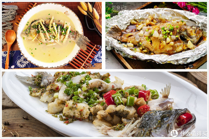 """早春,吃这3种鱼正是好时候,肥美肉质细腻,鲜美""""到家了"""""""