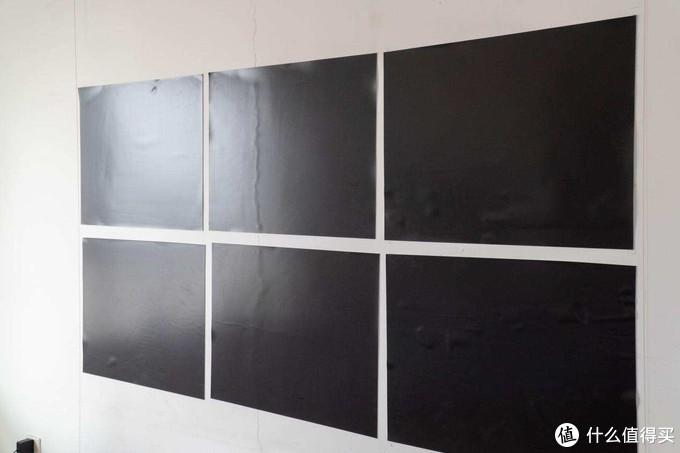 小客厅也有80寸大屏,千元搞定菲斯特光学屏,畅享观影新体验