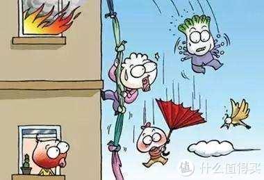 适合中国家庭的抗灾防疫急救知识大全,另附4大类应急物资清单!