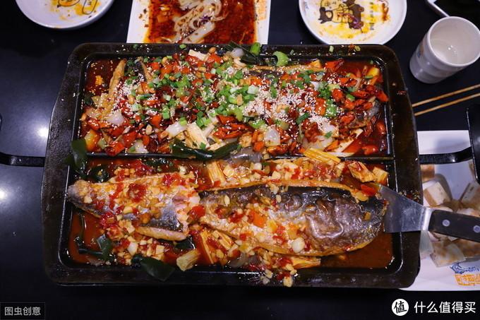 中国烤鱼之乡:一道菜带来的发展,从万州走向世界