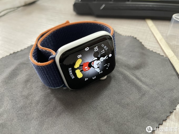 Apple Watch 6 能为你带来什么,I'm the 不会累