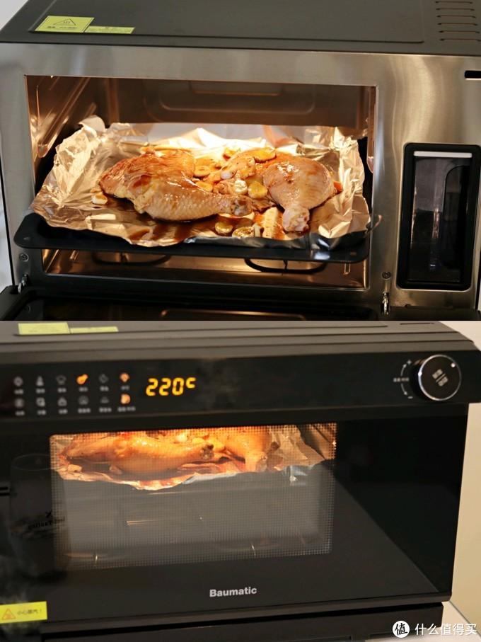 超详细蒸烤箱评测,带你看看到底值不值