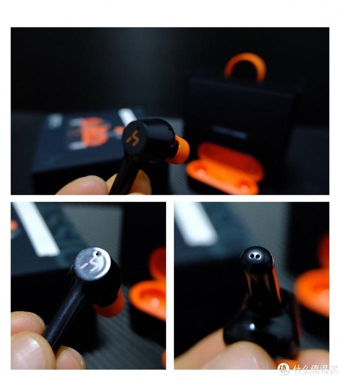 所向披靡的秘密武器——HAKII SWIFT哈氪游侠 游戏蓝牙耳机