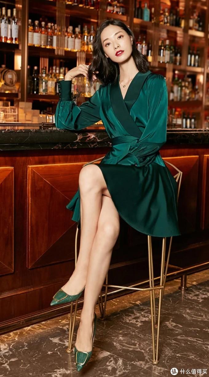 姐姐裙子怎么穿?复古法式不规则泡泡袖蕾丝波普碎花还是小香风?一文搞懂!