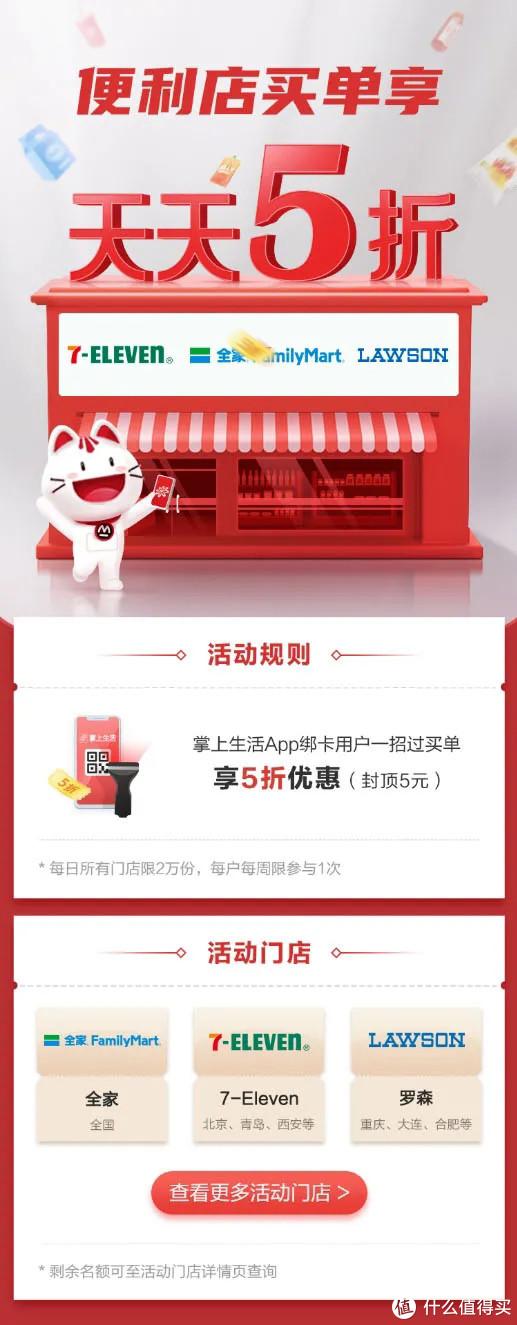 工商银行 招商银行 中国银行 热门优惠活动推荐 20210304