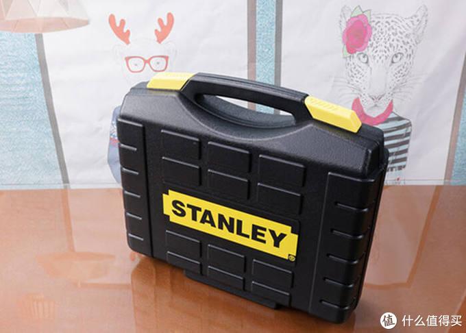 多用家居小助手,史丹利工具箱评测