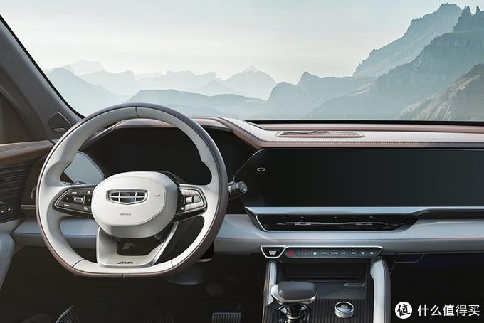 车闻小卖部:和沃尔沃达成合并方案后,吉利星越L全系搭载沃尔沃Drive-E 2.0T发动机