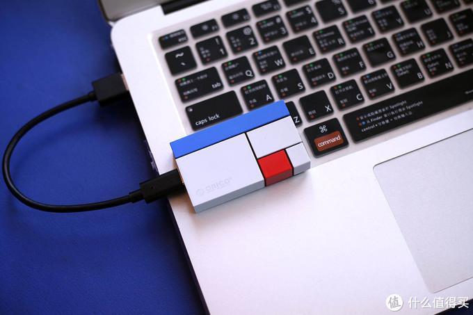 又小又快又稳!ORICO光影系列移动硬盘测评